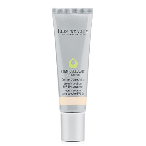 Juice Beauty Stem Cellular CC Cream, Natural Glow, 1.7 fl. oz.