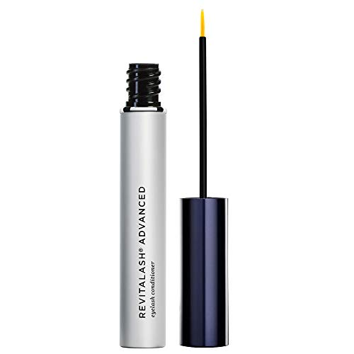 RevitaLash Cosmetics, RevitaLash Advanced Eyelash Conditioner, Lash Enhancing Serum, 2.0 mL, Physician Developed & Cruelty Free