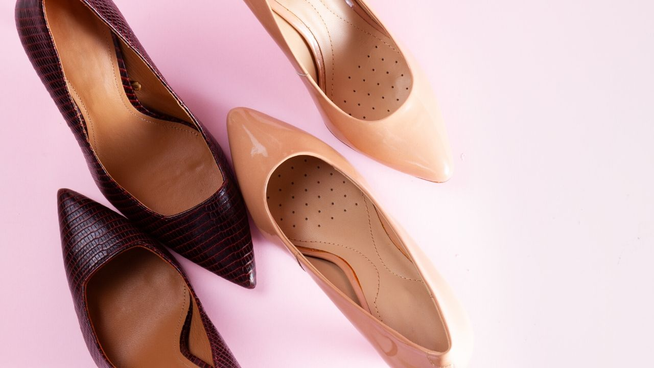 Shoes to wear with leggings