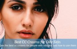 10 Great Selections of Best CC Cream for Oily Skin Products