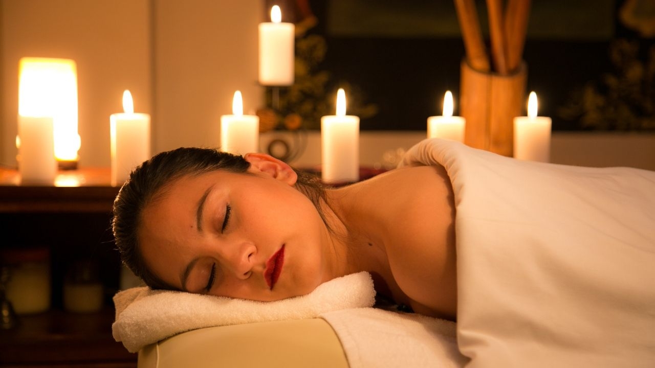 Benefits of spa and types of spa treatment