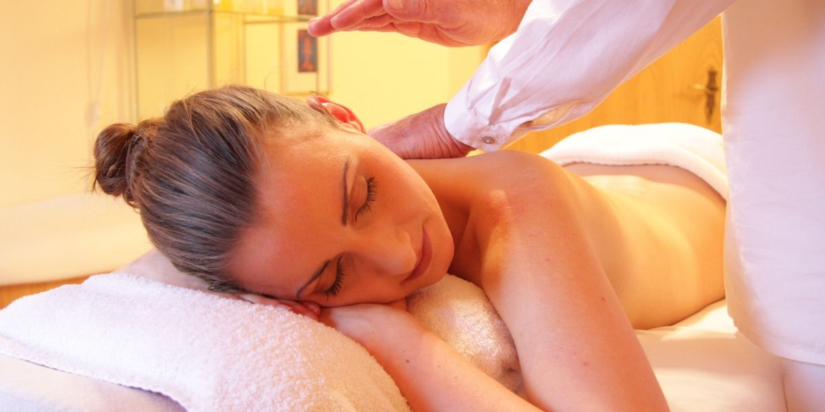 benefits of spa - different types of spa