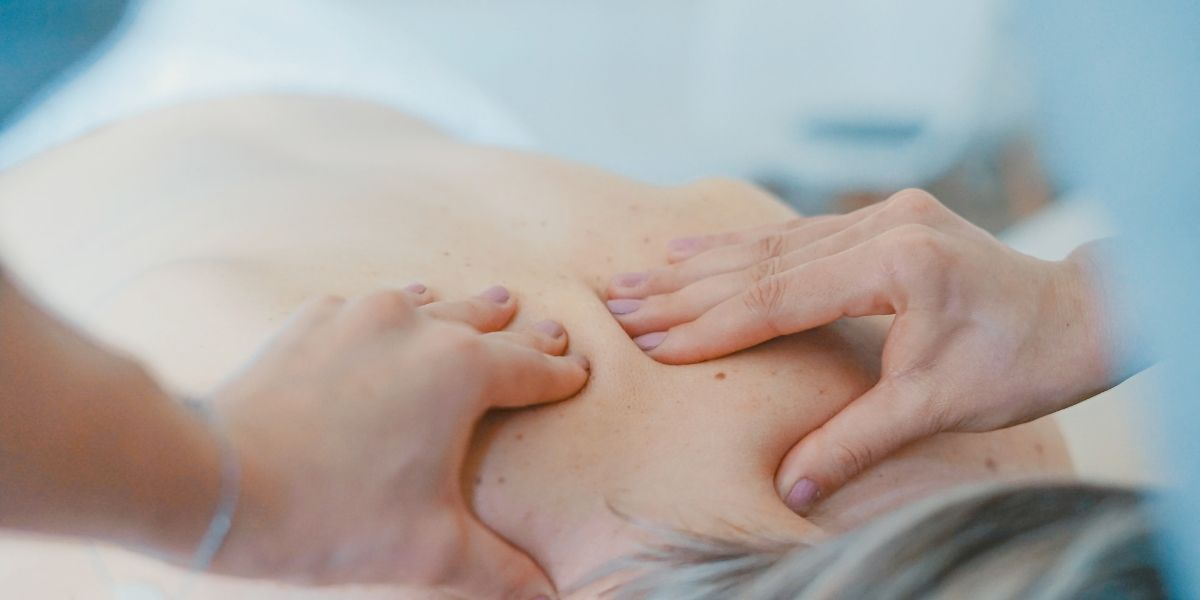 benefits of spa - types of spa massage