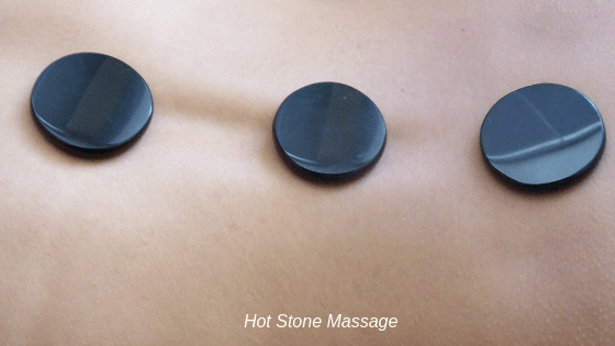 hot stone massage and benefits