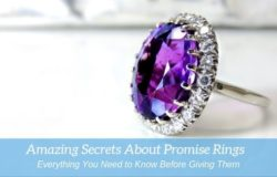 Promise Rings: Everything You Need to Know Before Giving Them