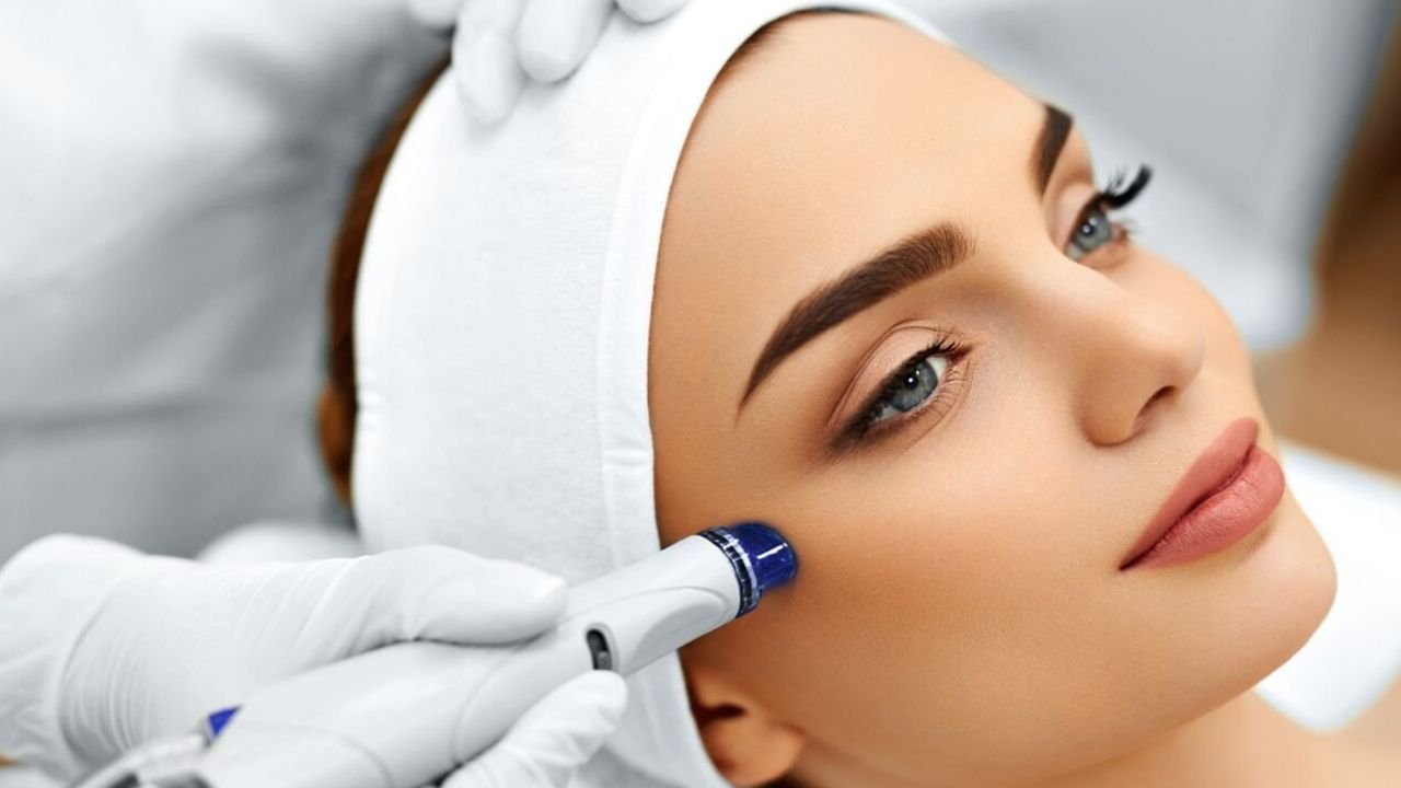 best microdermabrasion machines for acne