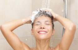 Can You Use Shampoo as Body Wash?