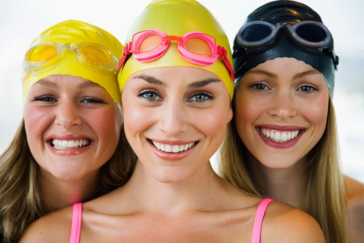 Can You Go Swimming After Dyeing Your Hair