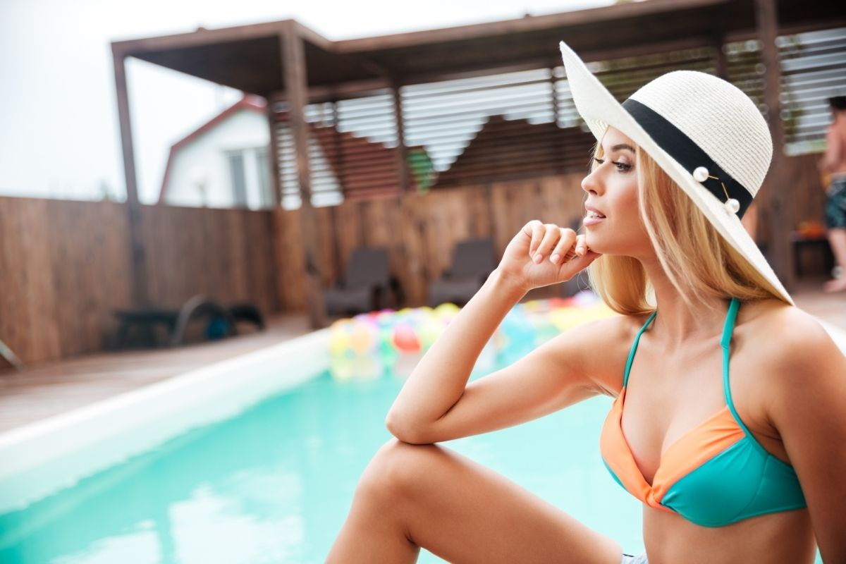 Can You Go Swimming After Dyeing Your Hair?